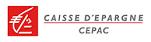 logo Caisse d'épargne /CEPAC